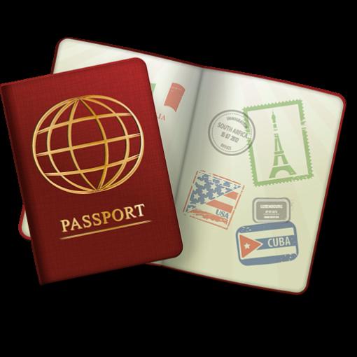 Перевод паспорта в Минске с нотариальным заверением