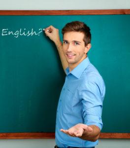 Услуги переводчика на английский